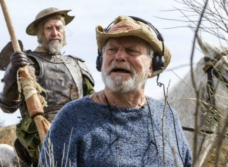 Vendetta e confusione nel Don Chisciotte di Terry Gilliam